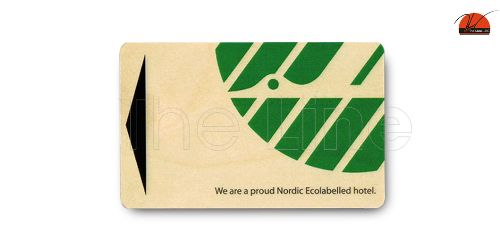 Nordic Ecolabelled Hotel