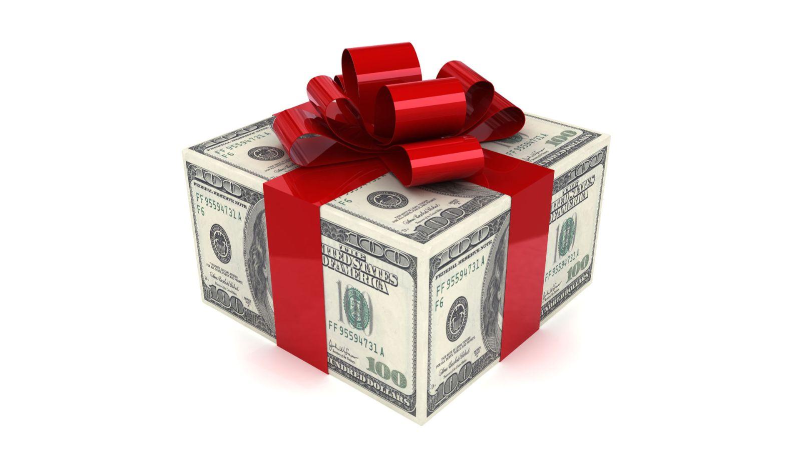 Заговор, чтобы дарили Ритуал чтоб дарил подарки